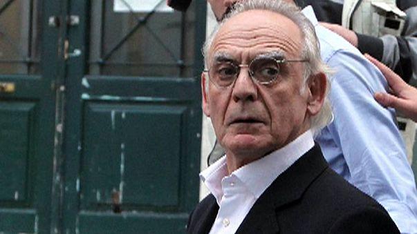 Grèce : un ex-ministre socialiste jugé coupable de blanchiment d'argent