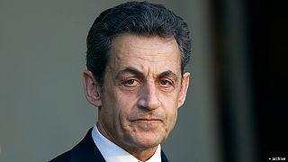 """Francia: Sarkozy sale """"limpio"""" de la investigación del llamado """"caso Bettecourt"""""""