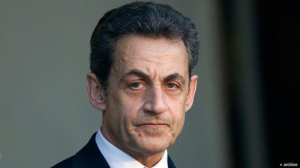 France : non-lieu pour Nicolas Sarkozy dans l'affaire Bettencourt