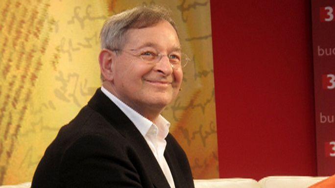 Magyar író is esélyes az irodalmi Nobel-díjra