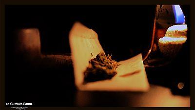 Griechenland: Vor allem junge Männer verfallen den Drogen