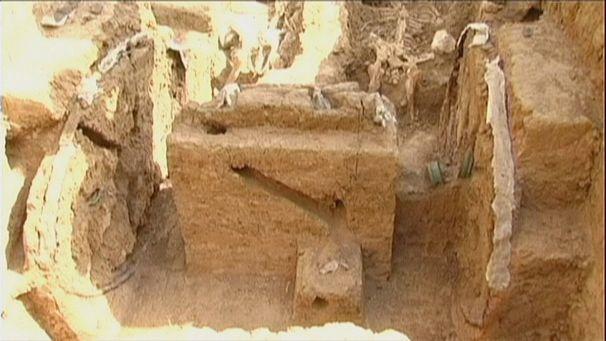 L'actualité archéologique de la semaine, 7 octobre - 13 octobre 2013 606x341_241590
