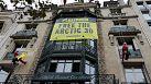 Greenpeace: les militants de l'Arctic Sunrise risquent d'autres inculpations