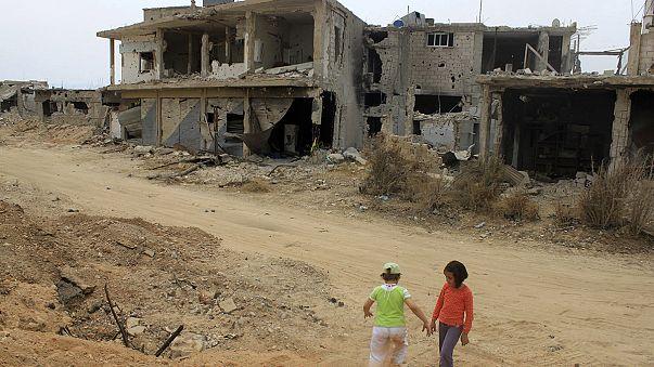 صحافيان فرنسيان اضافيان محتجزان رهينتين في سوريا منذ حزيران/يونيو