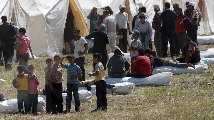 """Szíriai menekültválság: """"Azért kell segíteni, mert ez az érdekünk"""""""