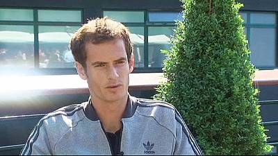 Murray withdraws from ATP World Tour Finals