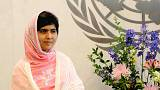 Le prix Sakharov 2013 à la jeune Pakistanaise Malala
