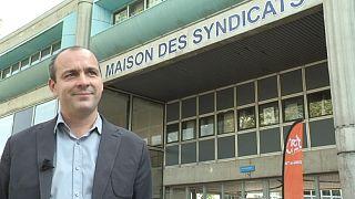 Interview bonus : Laurent Berger, Secrétaire général CFDT