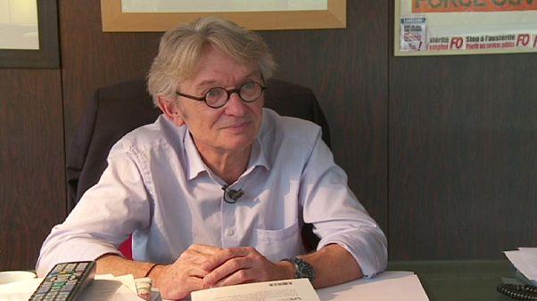 Interview bonus : Jean-Claude Mailly, Secrétaire général FO