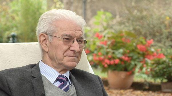 Interview bonus : Jacques Bichot, Professeur émérite d'économie