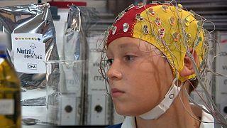 پژوهشهای اروپایی درباره تاثیر رژیم غذایی بر عملکرد ذهنی کودکان