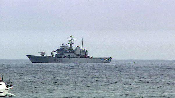 Nuovo naufragio: barcone affondato, avvistati cadaveri