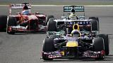 Sebastian Vettel wins Japanese Formula One Grand Prix