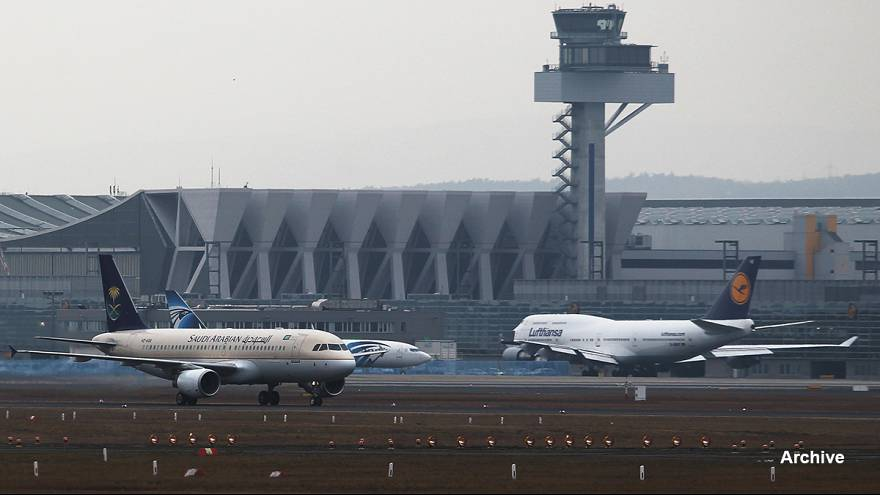 Aircraft noise may increase risk of heart problems and strokes