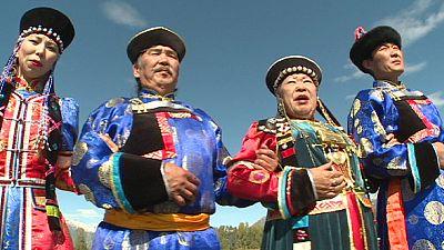 Buryatia: um património vivo