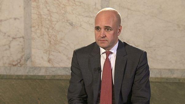 """Fredrik Reinfeldt : """"La Suède a besoin de l'immigration pour maintenir son Etat-providence"""""""