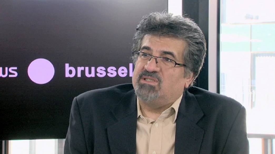 Atomgespräche: Ruhani will den Streit beilegen