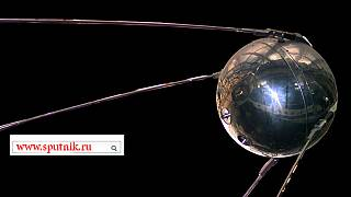 Sputnik is Russia's new search engine