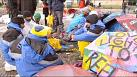 Hunger strikers taken ill at Brandenburg Gate