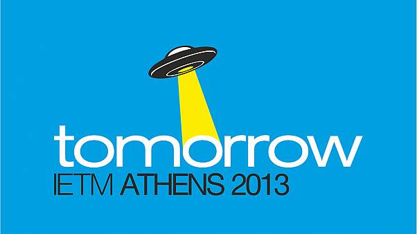 ΙΕΤΜ 2013: Θέατρο και χορός από την Ελλάδα στο διεθνές επίκεντρο