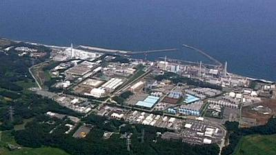 Japan: Typhoon Wipha causes more nuclear contamination at Fukushima