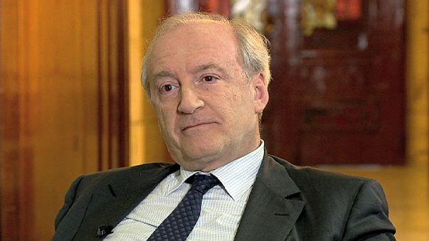 Syrien und EU - Ex-Diplomat spricht Klartext