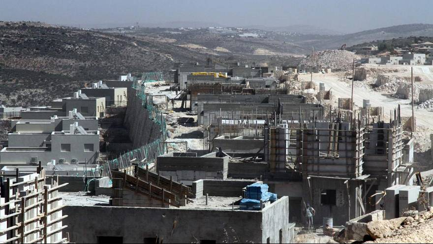 يادة ورشات البناء في مستوطنات الضفة الغربية والقدس الشرقية ب70%