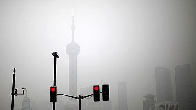 La pollution atmosphérique est cancérigène selon l'OMS