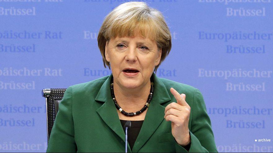 Einigung auf schwarz-rote Koalitionsverhandlungen in Deutschland
