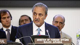 Szaúd-Arábiának nem kell szék az ENSZ BT-ben