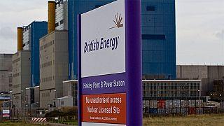 Somerset-ben épül az első új atomreaktor Nagy-Britanniában
