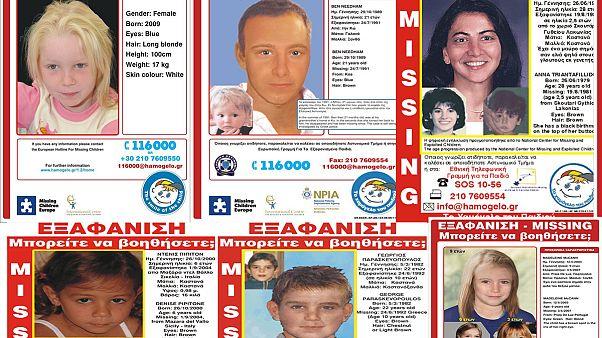 Χάθηκαν πριν από χρόνια και ακόμη αγνοούνται – Yποθέσεις παιδιών που έχουν συγκλονίσει τον κόσμο