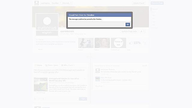 Behalt a Facebook