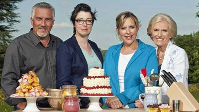 French chef Raymond Blanc tears into Great British Bake Off finalist