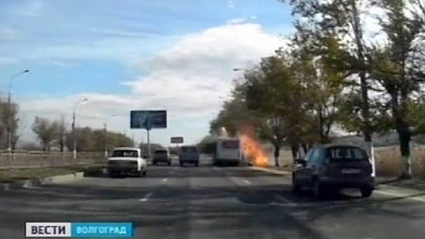 Russia: deadly 'suicide bomb' attack on bus in Volgograd