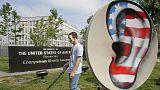 USA : ce qu'on sait de la très secrète NSA