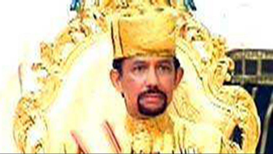 سلطنة بروناي تطبق الشريعة الاسلامية