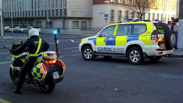 Υπόθεση «Μαρίας» και στο Δουβλίνο – Η αστυνομία πήρε 7χρονο κοριτσάκι από οικογένεια Ρομά