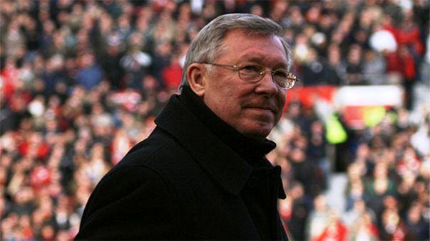 Ferguson: David Beckham thought he was bigger than Manchester United