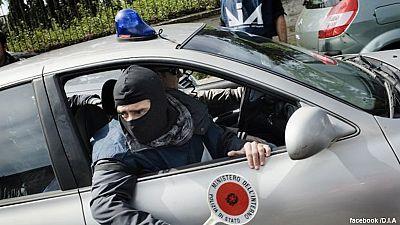 'Ndrangheta mafia investing in media to manipulate, threaten democracy