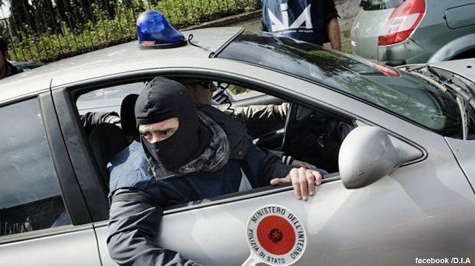 A világot behálózó maffia: Ndrangheta