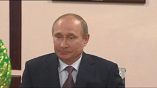 """Doigt des """"forces étrangères"""" après l'attentat de volgograd"""