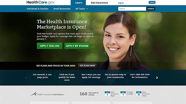 Obamacare needs to see an IT specialist