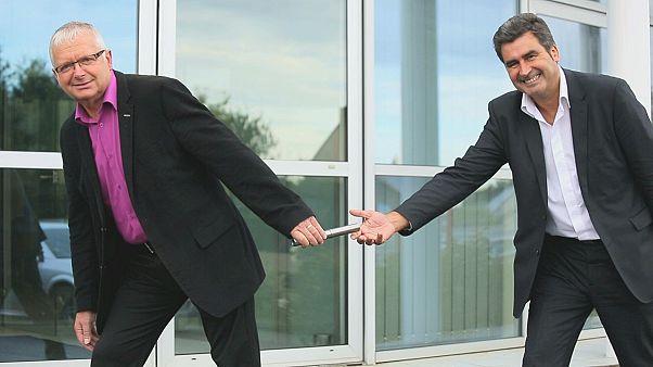 PME : passer la main en toute sérénité