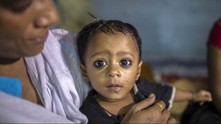 Mortalidad infantil: progresos y promesas no cumplidas