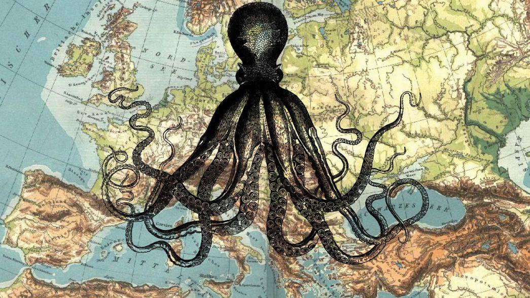 Avrupa mafya ile mücadelede kararlı