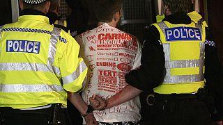 Kábítószer-ellenes politika az Egyesült Királyságban