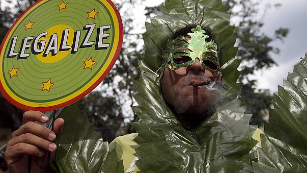 Legalisation: solution of the drug issue or highway to hell?