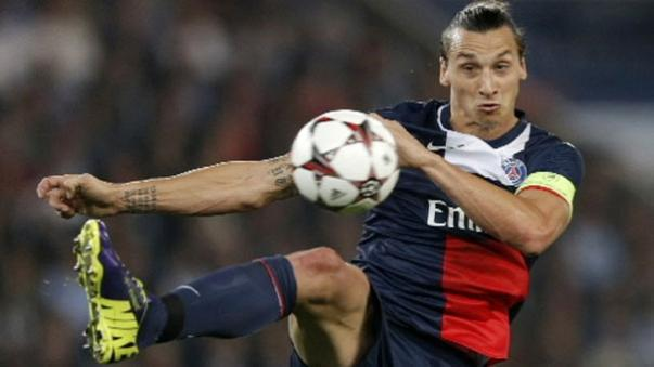 French footballers to strike over super tax that would hit Paris St Germain the hardest