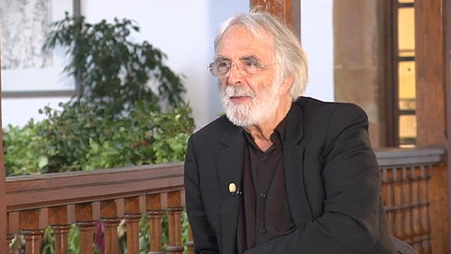 Asturias-díjjal tüntették ki Michael Haneke osztrák filmrendezőt